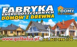 """Przedsiębiorstwo Produkcyjno Handlowo Usługowe """"GOLBALUX"""" Sp. z o.o."""